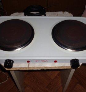 Плита электрическая Supra HS-201
