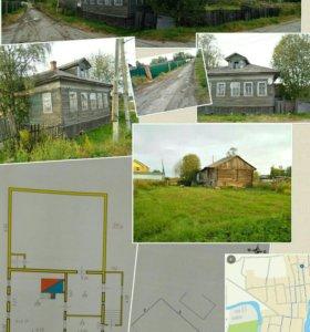 Дом, 66.5 м²