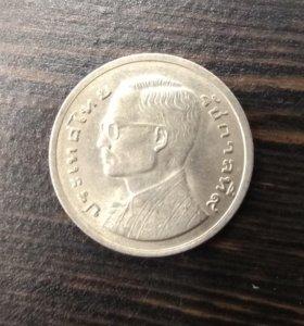 1 бат 1977 года