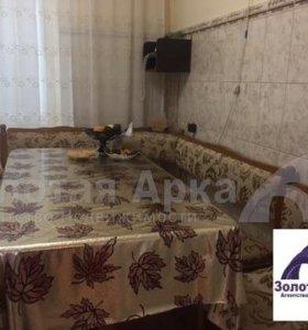 Квартира, 4 комнаты, 77.7 м²