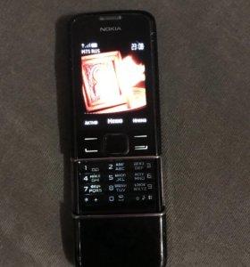 Nokia 8800 artе