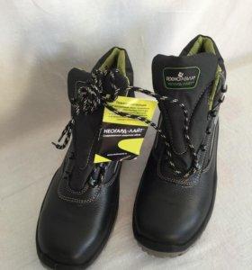 Летние ботинки спецобувь Техно-Авиа