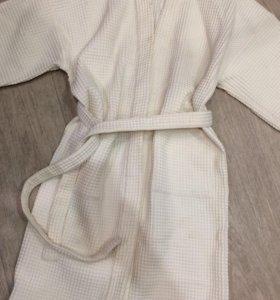 Банный халат из Тайланда размер 38-40