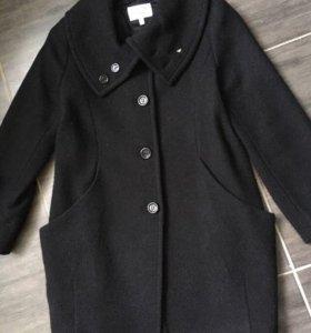 Пальто на девочку ARMANI