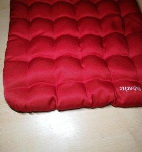 Ортопедическая гречневая подушка