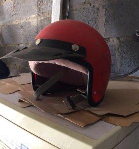 Шлем времён СССР