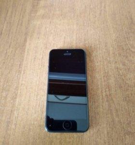 Айфон 5 16 Gb.