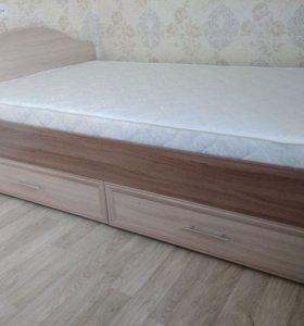 Кровать 800*2000