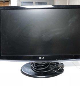 Монитор LG 2253S