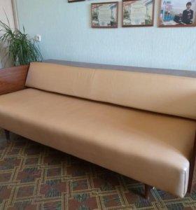 Полутора-спальный раскладной диван