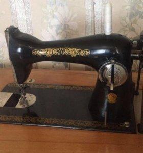 Машинка швейная им. Калинина