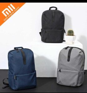 Рюкзак Xiaomi 20L Leisure Backpack
