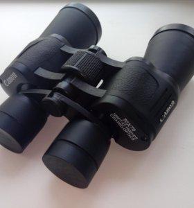 Бинокль Canon 70*70