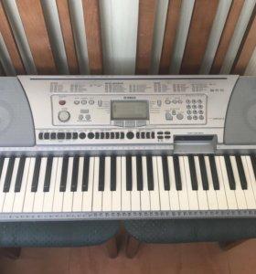 Синтезатор PSR-450