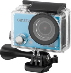 экшн камера GINZU