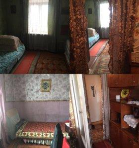 Квартира, 3 комнаты, 53.9 м²