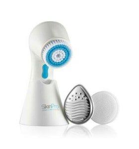 Аппарат для очищения кожи лица SkinPro Sonic 3-в-1
