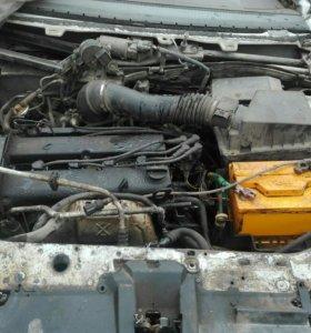 Двигатель форд фокус 1 зитек