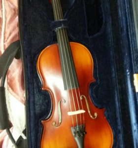 Скрипка Hang Klein HKN-4