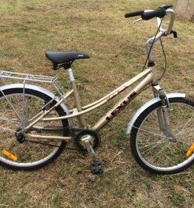 Велосипид