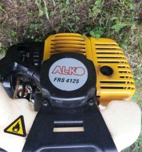 Бензо триммер (косилка ) AL KO frs 4125