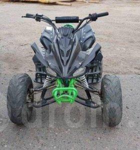 Квадроцикл Vento Phantera 125cc