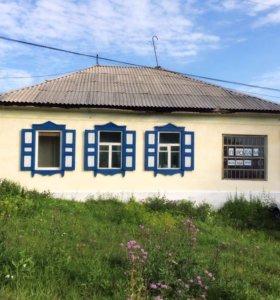 Дом, 74 м²