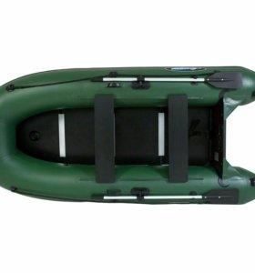 Лодка резиновая, с мотором . Подробности  по телеф