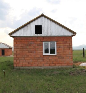 Дом, 30.1 м²