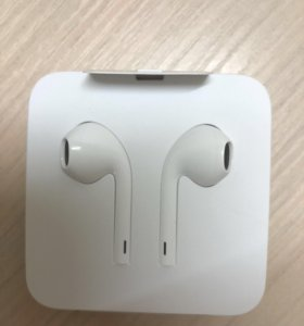 EarPods оригинал