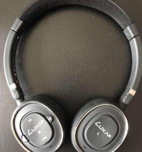 Bluetooth наушники Luxa2