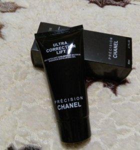 Гель-пилинг для лица Chanel Ultra