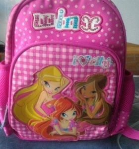 Детский рюкзак 30 см.
