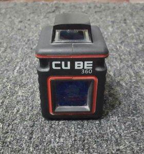 Невелир ADA CUBE 360