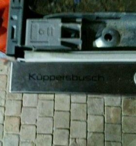 Посудомоечная машина kuppersbuch