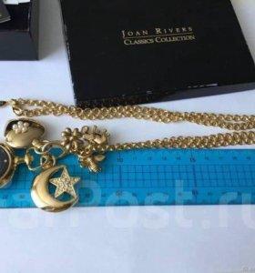 Joan Rivers стильные часы