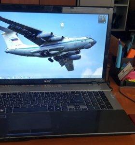 Ноутбук Acer Aspire V3-771G-53234G50Makk