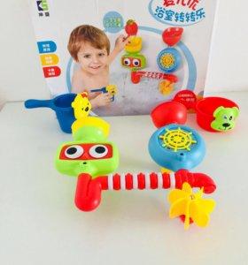 Игрушка Детская для ванны новая