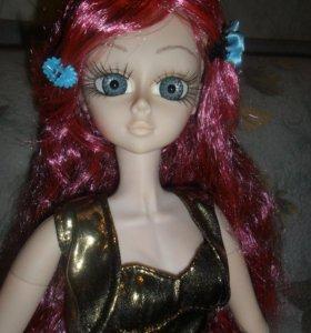 Кукла Звезда подиума 1й волны