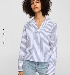 Блузка MANGO, новая