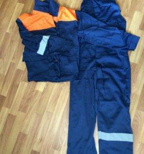 Роба/униформа