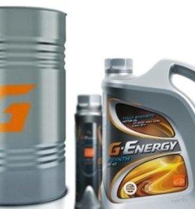 Автомасла G-Energy