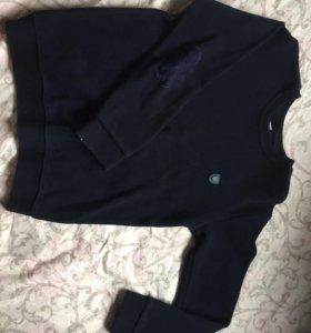 Рост 152 джемпер пуловер толстовка