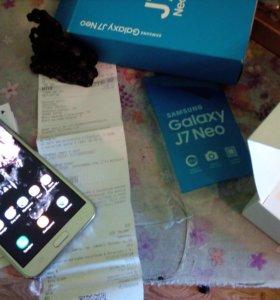 Samsung Galaxy G7 Neo