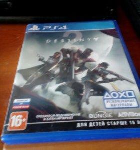 Продаю диск Destiny 2