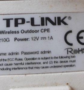 Wi-Fi точка доступа