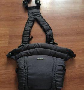 Кенгуру эрго-рюкзак