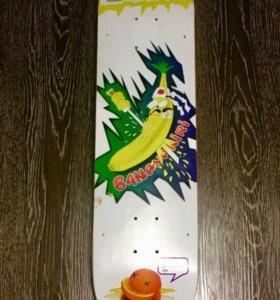 Доска для скейтборда BONE