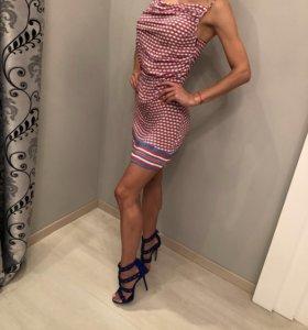 Платье Elizabeth franchi
