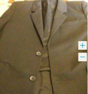 Пиджак, рост 164, производство старт